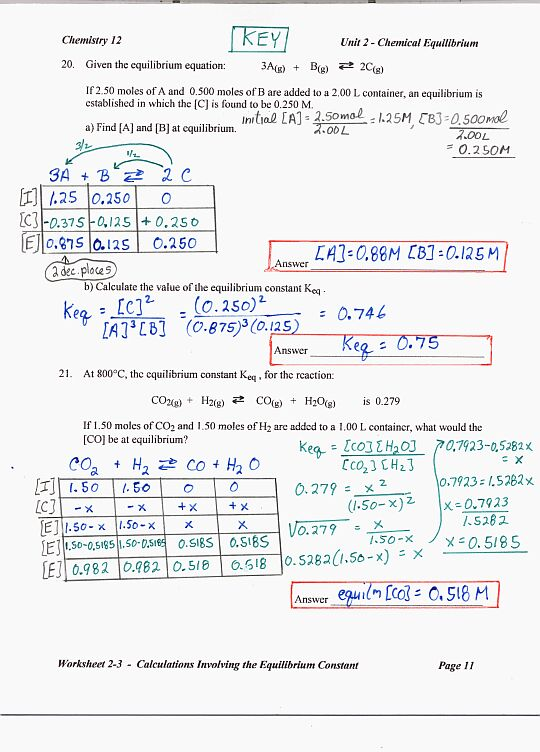 Chemistry 12 Mr Nguyens Website